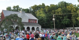 Music in the Vineyards at Lancaster County Wineries