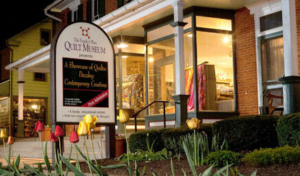 The Quilt Museum at the Old Country Store | Things to Do : lancaster quilt museum - Adamdwight.com