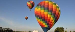 Balloon Festival in Gap, PA