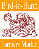 Bird-in-Hand Farmers Market logo