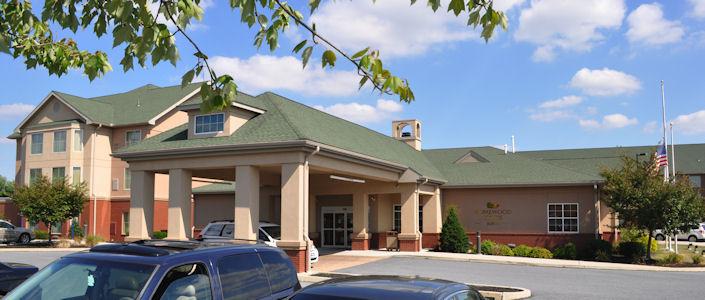 Homewood Suites Lancaster Pa Hotel Hotels