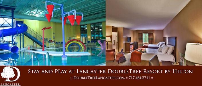 DoubleTree Resort - Lancaster