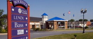 Holiday Inn Express Rockvale