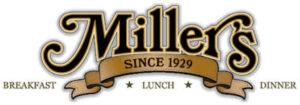 Miller's Smorgasbord logo