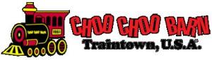 Choo Choo Barn logo