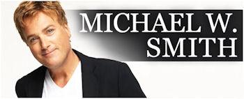 Michael W. Smith At American Music Theatre