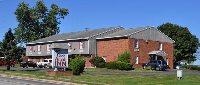 Olde amish inn lancaster pa hotel hotels for Country living inn lancaster