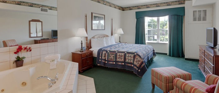 Country Inn Suites Lancaster Amish Pa