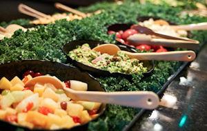 Miller's Soup & Salad Bar