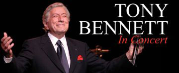 American Music Theatre - Tony Bennett