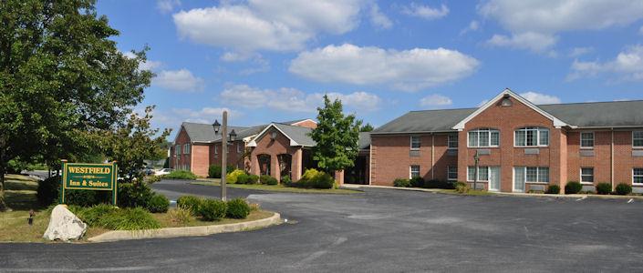 Westfield Inn & Suites - Lancaster PA Hotel - LancasterPA.com