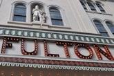 Fulton Theatre / Fulton Opera House