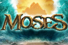 Moses at Sight & Sound Theatre