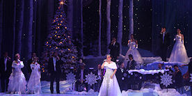 American Music Theatre Christmas Show - Lancaster, PA