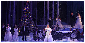 Christmas Show at American Music Theatre