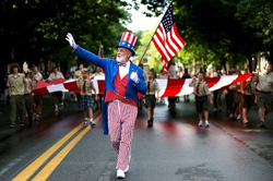 Lititz Patriotic Parade - sm