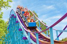 Dutch Wonderland Kingdom Coaster