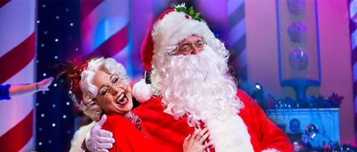 AMT Christmas Show