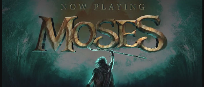 Sight & Sound - Moses