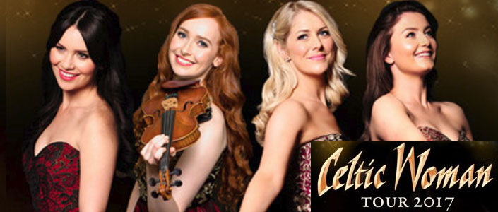 Event Celtic Woman American Music Theatre Events