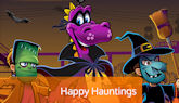 Happy Hauntings at Dutch Wonderland
