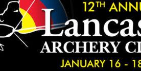 Lancaster Archery Classic