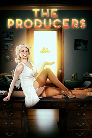 Event The Producers At Fulton Theatre Events