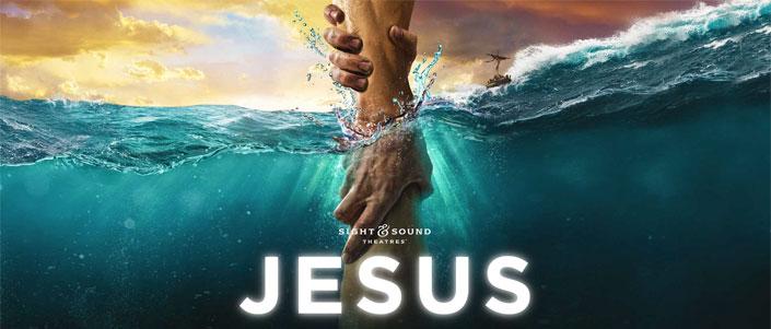 EVENT: Jesus at Sight & Sound Theatre® (2019)   Events