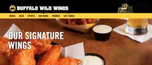 Buffalo Wild Wings - Lancaster