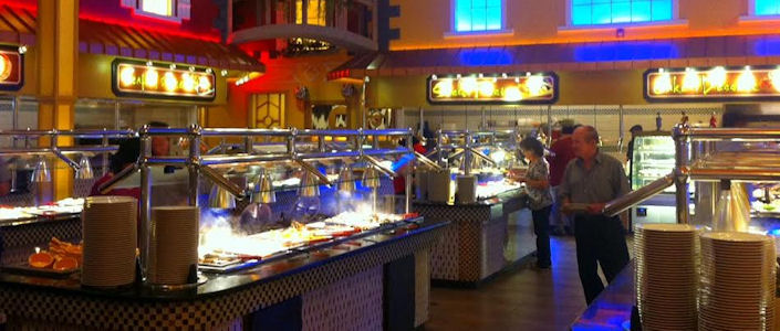 Manor Buffet Affordable All You Can Eat Buffet In