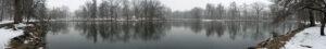 Long's Park Panorama