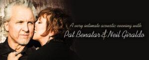 Benatar & Giraldo - American Music Theatre