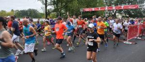 Hands-On House 5K Race