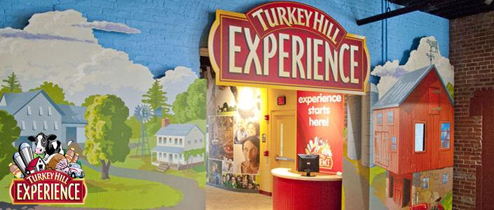 Turkey Hill Lancaster Pa Tour