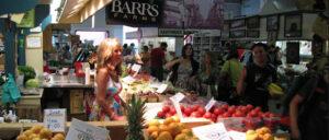 Central Market in Lancaster