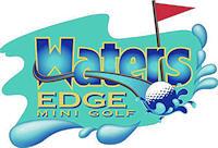 Waters Edge Mini Golf