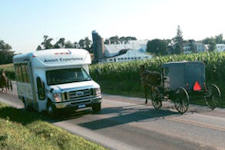 Amish Experience Farmlands Tours