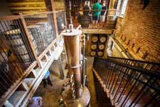 Thistle Finch Distillery