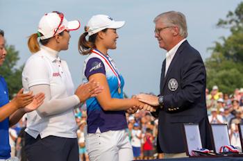 U.S. Women's Open Lancaster PA
