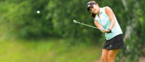 U.S. Women's Open - Lancaster, PA