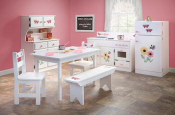 AmishToyBox Children's Furniture