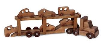 AmishToyBox.com Wooden Toys