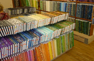 Old Country Store Fabrics