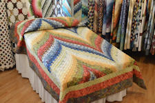 Amish Quilts for Sale – Quilt Shops in Lancaster, PA (Our 2018 ... : quilt shops pennsylvania - Adamdwight.com