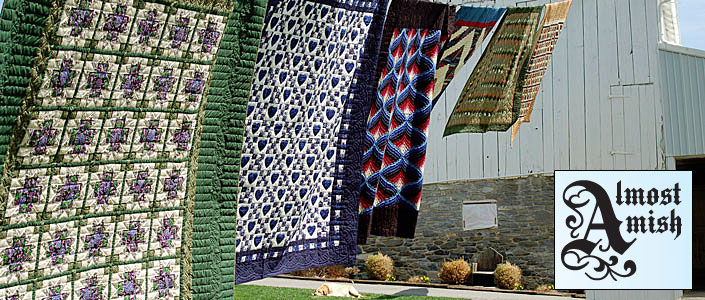 Amish Quilts for Sale – Quilt Shops in Lancaster, PA (Our 2018 ... : amish quilts wholesale - Adamdwight.com
