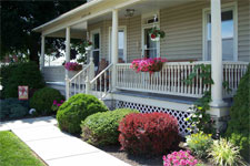25 top places to stay lodging in lancaster pa 2018 for Country porch coupon code