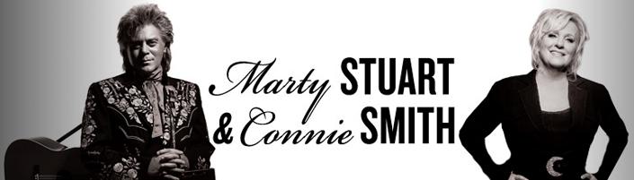 Marty Stuart Amp Connie Smith American Music Theatre