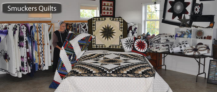 Amish Quilts for Sale – Quilt Shops in Lancaster, PA (2018 List ... : quilt shops near here - Adamdwight.com