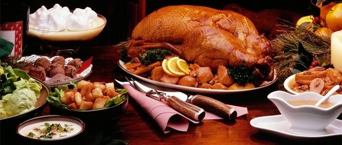 List Of Restaurants Open On Thanksgiving