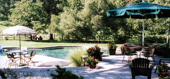 Shallowbrook Farm Pool